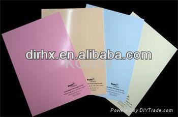 Self adhesive mirror coat sticker paper buy sticker for Sticker miroir adhesif