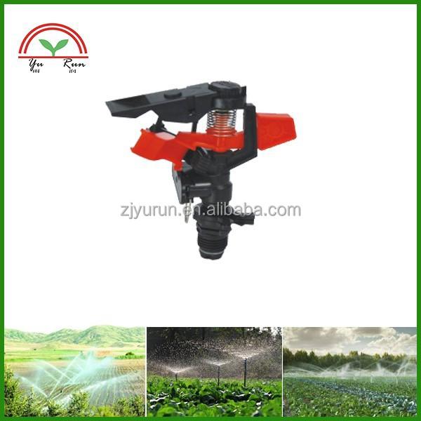 Aspersores cabeza de riego aspersores de impacto for Aspersores de riego para jardin