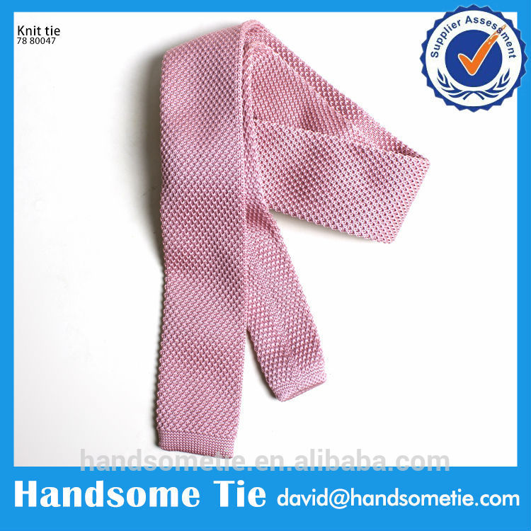 Wholesale Mens Knitted Ties