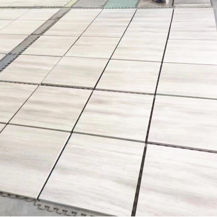 high quality wood vein marble per square meter,white marble chips wooden vein marble
