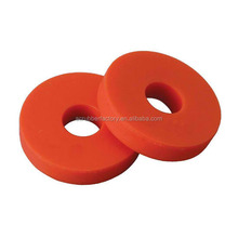 "O shape 1/2' 1"" 2"" 3"" 4"" Waterproof Anti Shock Toilet Rubber Gasket for Di Pipes Silicone Rubber Gasket for Glass"