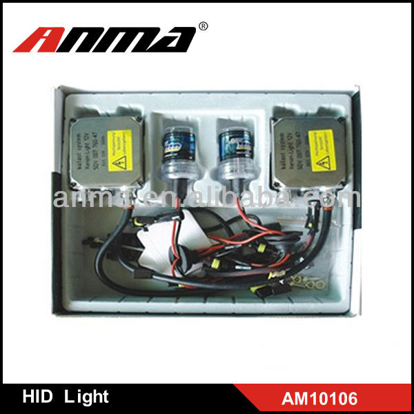 2013 new desigh and hot sales excellent auto xenon hid light