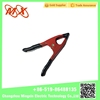Electric Car 50A Copper plated Red Black Battery Alligator Plastic Testing Large Alligator Clips Electric