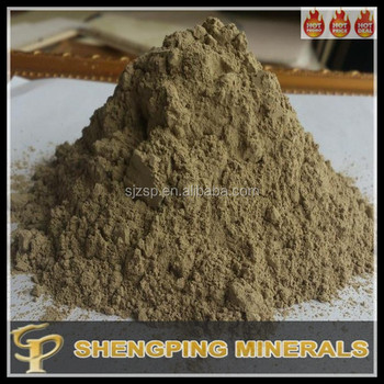 Food Grade Feed Pool Diatomaceous Earth Powder
