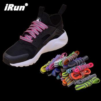 b9bdd1b42889 Charming 3M Flat Shoelaces - Sneakers Sneakers 350 3M Reflective Shoe Laces  - Glow In Dark