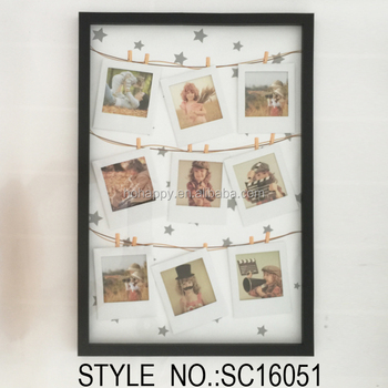 Wooden Wall Hanging White Shadow Box Frames Wholesale - Buy Shadow ...