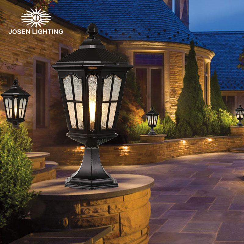 Buy outdoor lighting garden lamp garden - Commercial exterior lighting manufacturers ...