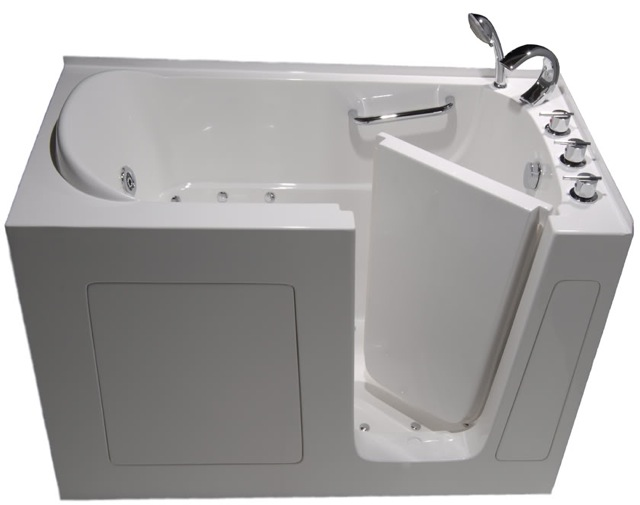 Walk In Tub Shower Combo, Walk In Tub Shower Combo Suppliers and ...