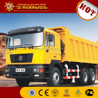China shacman/ camion shacman/camion benne shacman Dump Truck