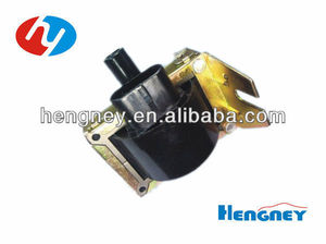 Supply new FOR ALFA ROMEO FIAT TEMPRA Ignition Coil oem# 7582152 7663177 7698431 7746152 7746151 7646975