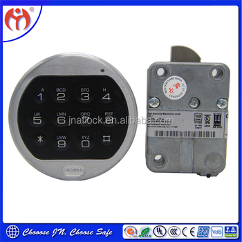 China Supplier Security Electronic Combination Safe Digital Locks ...