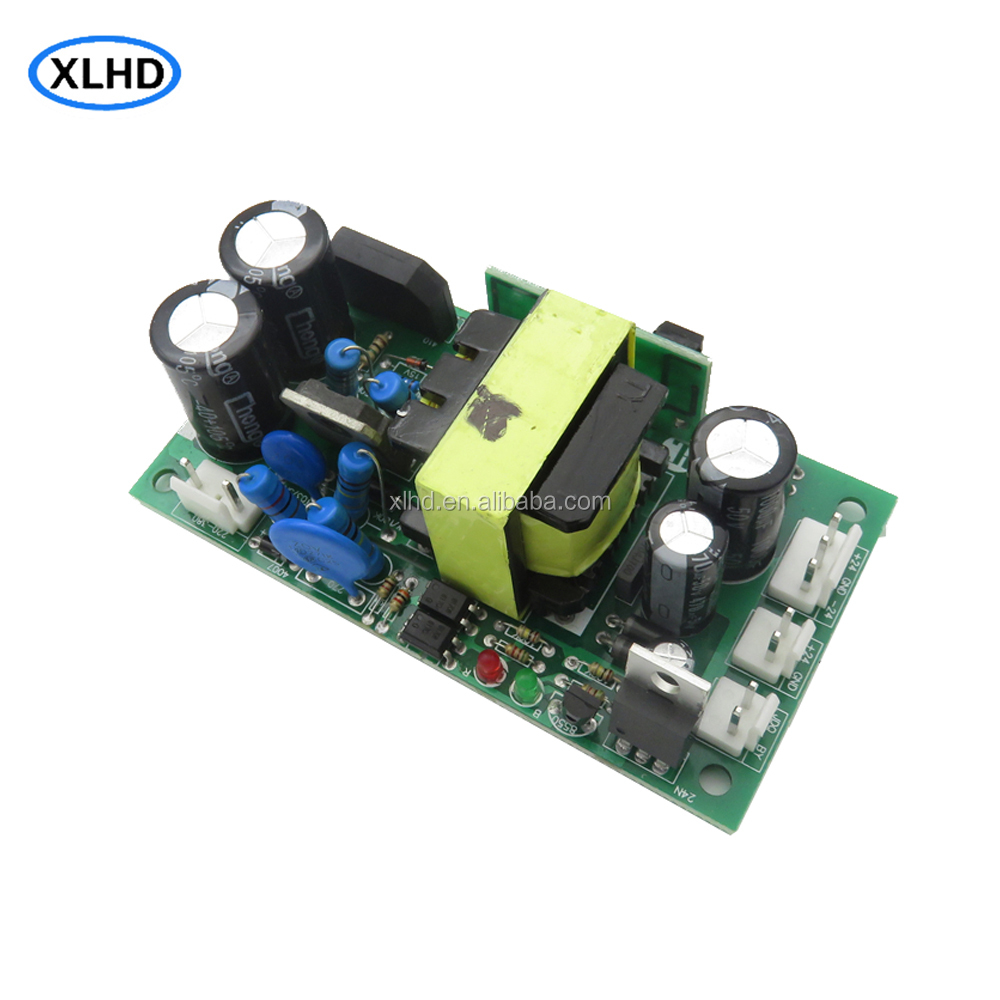 Toy Remote Control Car Pcb Board Induction Cooker Circuit Boardpcb Manufacturerpcb Design Suppliers And Manufacturers At