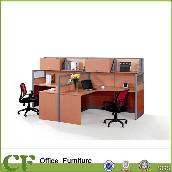 Standard Sizes Of Workstation Classic Office Furniture With 2mm ...
