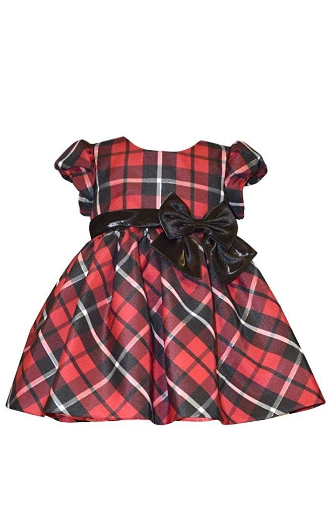 2e7f824a4 Cheap Red And Black Holiday Dress