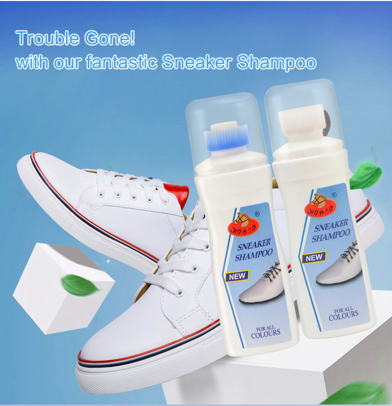 Honco Shoe Cleaner with Applicator