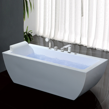 Beau HS B556 Low Price Modern Colored European Oasis Bathtubs