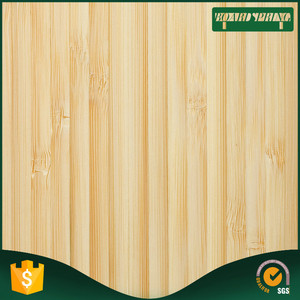 custom decoration 3mm thin Construction Bamboo Plywood
