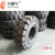forklift solid tire  7.00-12 6.50-10 5.00-8 Super Strong Large Block