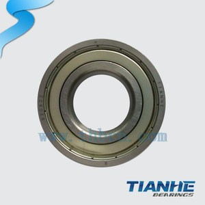 Pulley bearings 6022 zz Low noise ball bearing 6022 2rs