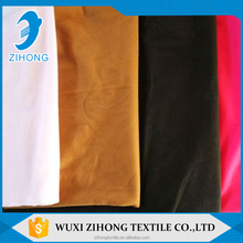 Factory supplier pbt knitted fabric 95% polyester 5% spandex