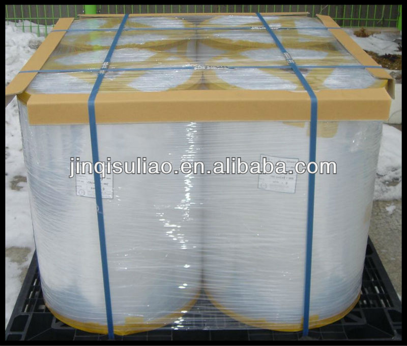 poly carbonate roll sheet