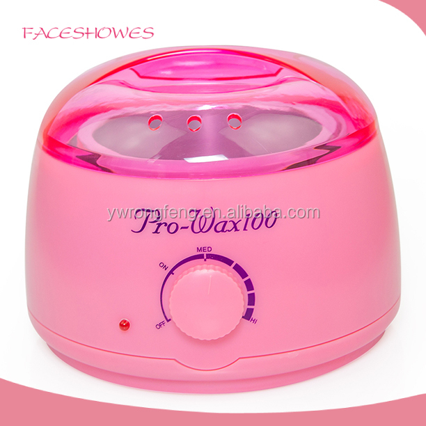 Pro Wax100 Waxing Kit Electric Wax Warmer Portable Hair Removal Waxing Machine For Home Pink Buy Electric Wax Warmer Portable Hair Removal Wax Machine Hair Removal Waxing Machine For Home Product On Alibaba Com