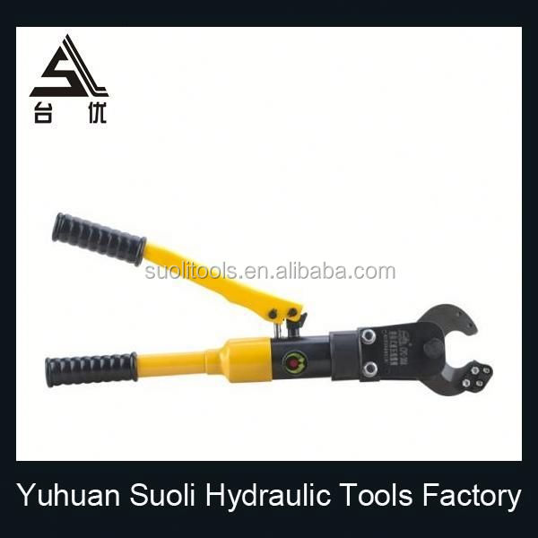 klein cable cutter insulated