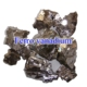 China manufacture low price metal Ferro vanadium FeV50 FeV80