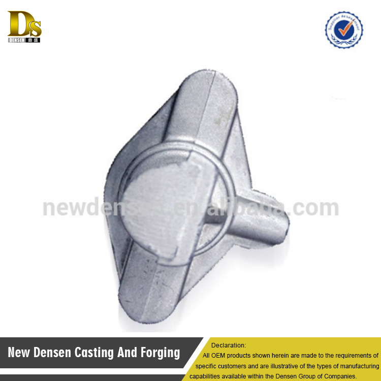 Factory direct OEM high-quality aluminum die-casting valve parts