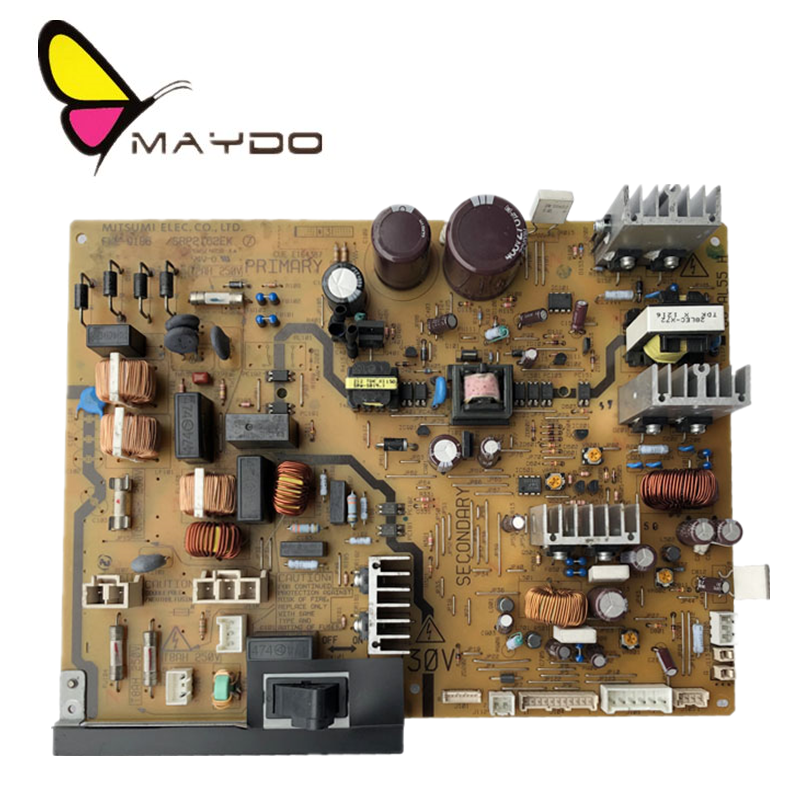 220v for canon IR2520 ir2525 ir2530 power supply board, View 220v High  voltage board for canon 2520 2525 2530, MAYDO Product Details from Zhuhai  Maydo