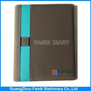 a4 hard cover notebook with thick paper