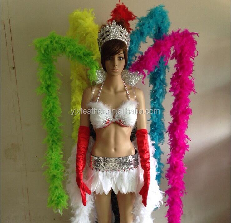 Бразильский карнавал для взрослых
