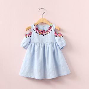 a87f04e3db Cotton Baby Frocks Design