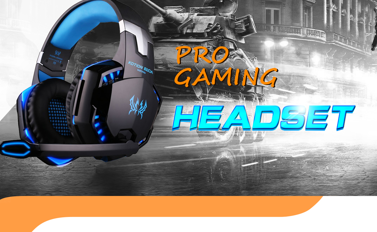 9afd73bffa0 Dongguan Kotion Electronics Tech Co., Ltd. - Gaming Headset ...