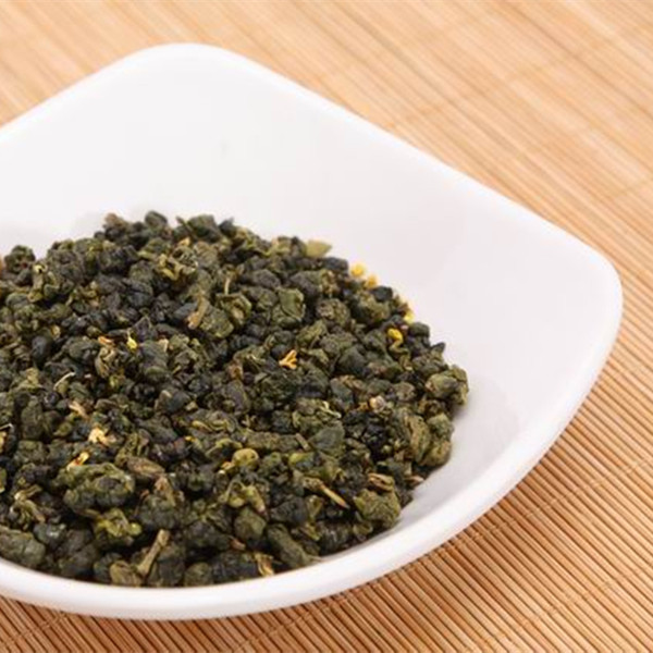 Gui hua Wulong Tee,Golden Cassia Osmanthus Oolong Tea, - 4uTea   4uTea.com