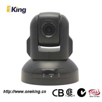 Web color camera for video conferencing and distance learning