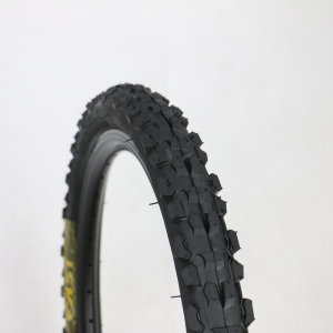 20 inch tubeless nylon bicycle solid tire