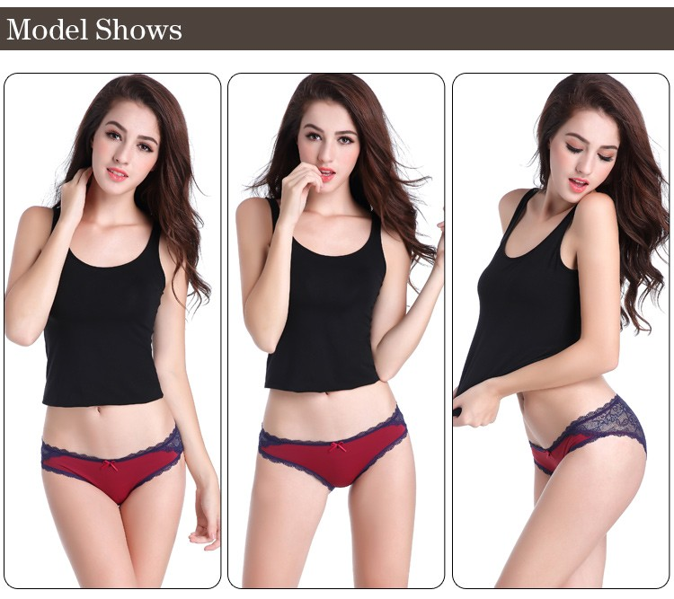 28bb4813a26 factory price best quality undergarments young ladies girls panties sexy  underwear plus size panties for women.
