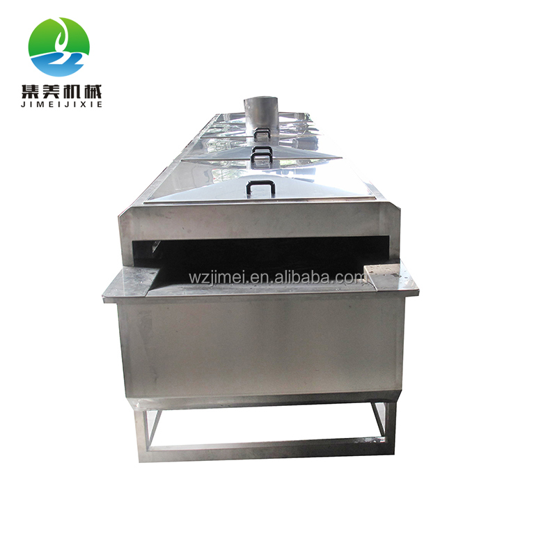 Fish/prawn/seafood/chicken etc food defrosting machine