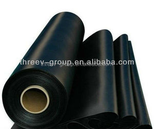 Thick Rubber Sheet Cow Rubber Mat