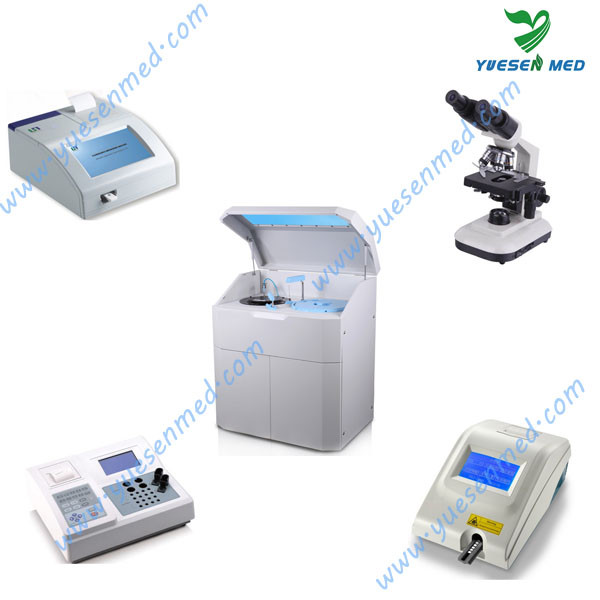 YSTE-50PA Best Selling Products Medical Clinic and Lab Equipment Automatic Specific Protein Analyzer