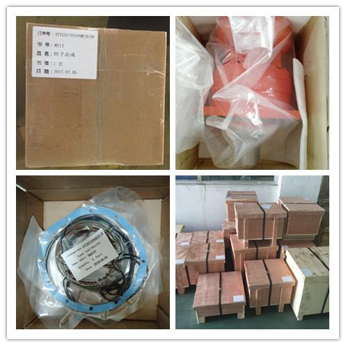 De repuesto de la bomba hidráulica para Hitachi bomba principal HPV145 kit de EX30 EX60 EX100 EX105 EX120 EX200 EX400 EX550 excavadoras
