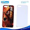 3D Sublimation Hard PC Phone Case for IPhone5