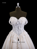 Wedding dress 2017 online store best selling boho wedding dress bridal gown