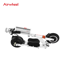 Airwheel Z3T 250 W <span class=keywords><strong>CE</strong></span> leggero pieghevole <span class=keywords><strong>mini</strong></span> <span class=keywords><strong>scooter</strong></span> elettrico