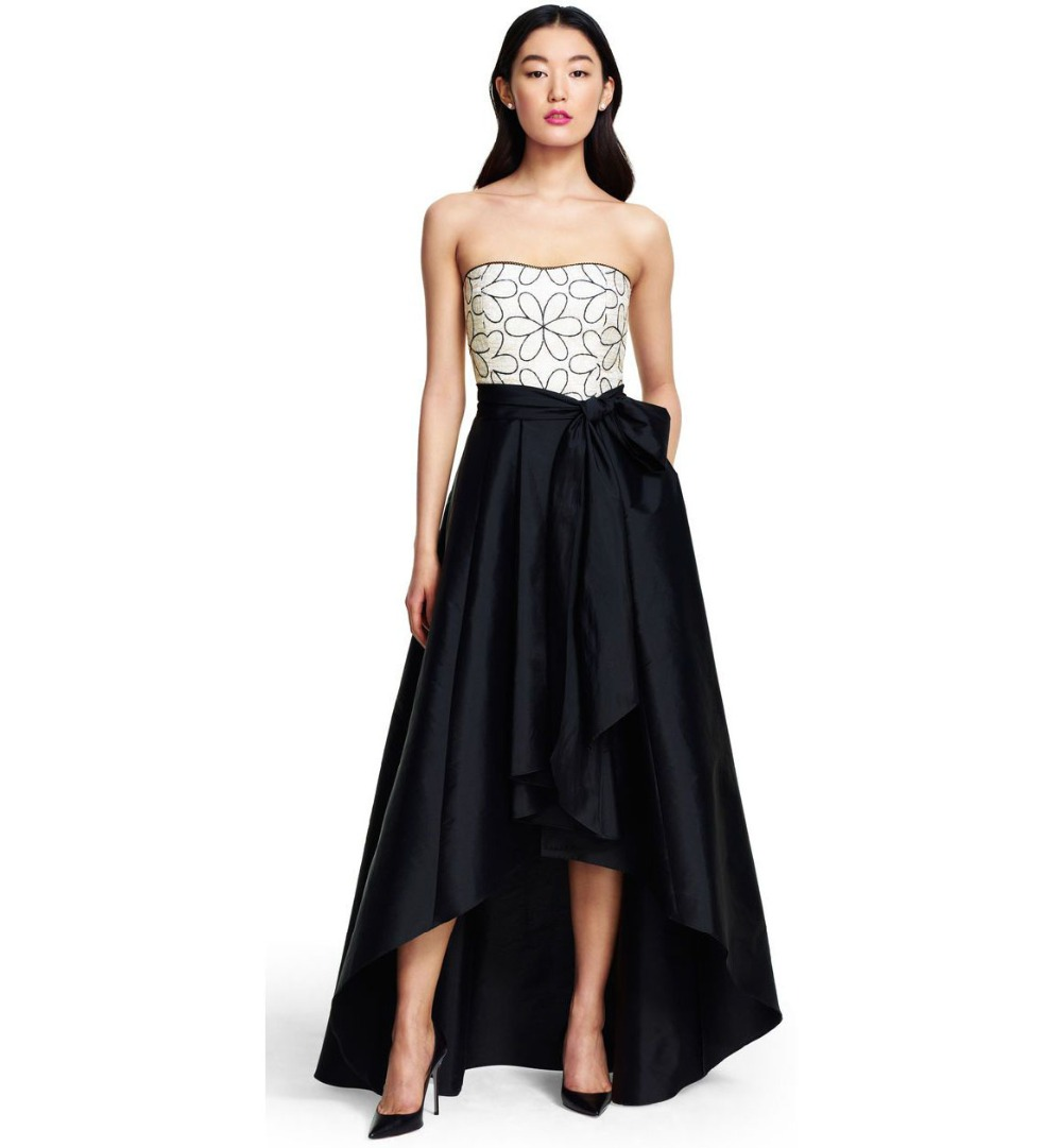 Long Modest Skirt 76