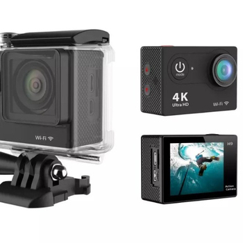 Best price 1920*1080p@15fps be unique action camera waterproof a3.