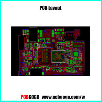 Enchanting Pcb Board Design Software Images - Electrical Circuit ...