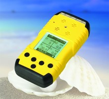 High Quality Portable N2 Nitrogen Gas Detector