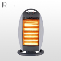 800W Quartz Halogen Infrared Heater with tube
